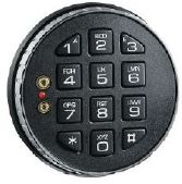 Lagard Basic  with 3035 keypad