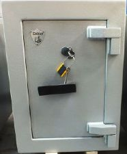 Refurbished Small Dudley Home Safe