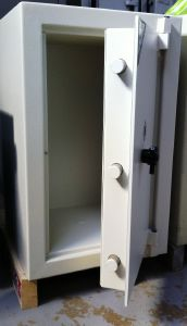 Refurbished Leigh Safe